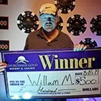 William M