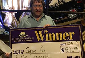 Gene G.