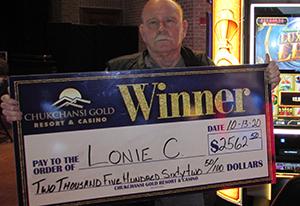 Lonie C.