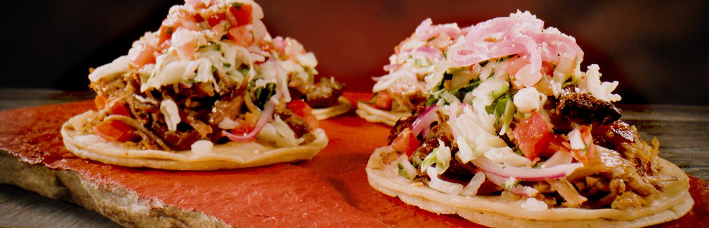 Casa de Fuego tacos header