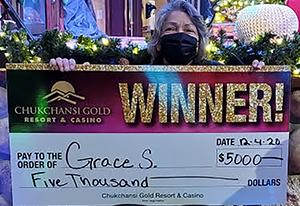 Grace S.